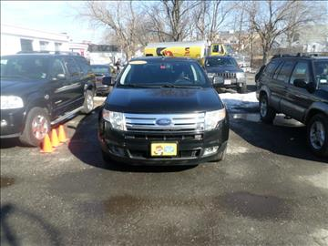 2008 Ford Edge for sale in Nashua, NH