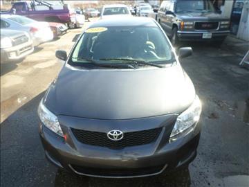 2010 Toyota Corolla for sale in Nashua, NH