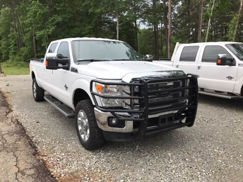 2013 Ford F-350 Super Duty for sale in Griffin, GA