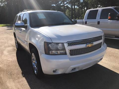 2008 Chevrolet Tahoe for sale at Georgia Truck World in Griffin GA