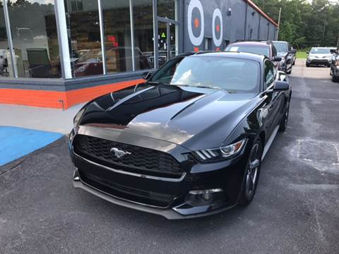 2015 Ford Mustang for sale in Griffin, GA