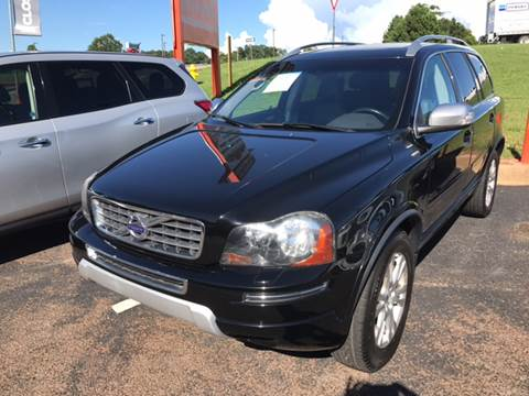 2013 Volvo XC90 for sale in Griffin, GA