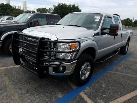2012 Ford F-250 Super Duty for sale at Georgia Truck World in Griffin GA