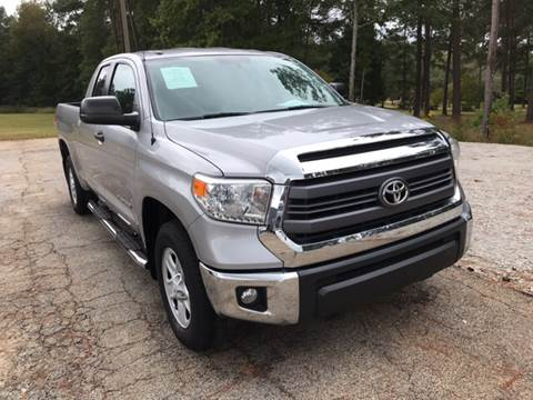 2014 Toyota Tundra for sale in Griffin, GA
