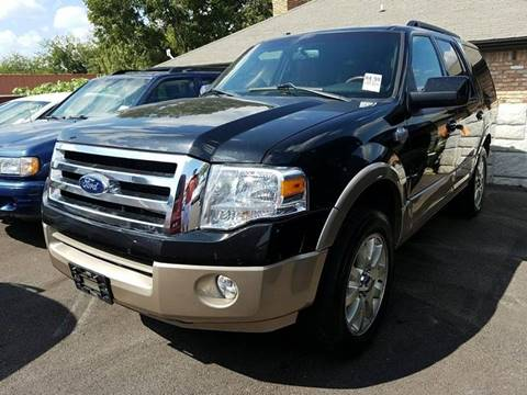 2012 Ford Expedition for sale in Griffin, GA