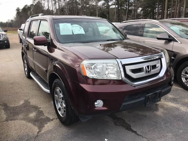 2010 Honda Pilot For Sale At Georgia Truck World In Griffin GA