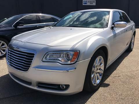 2012 Chrysler 300 for sale in Griffin, GA