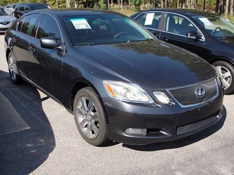 2007 Lexus GS 350 for sale in Griffin, GA