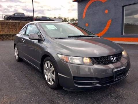 2009 Honda Civic for sale in Griffin, GA