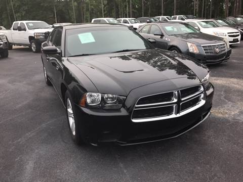 2014 Dodge Charger for sale in Griffin, GA