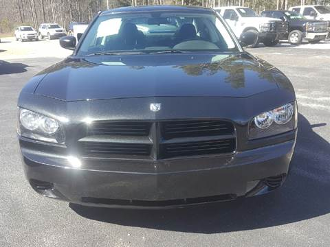 2008 Dodge Charger for sale in Griffin, GA