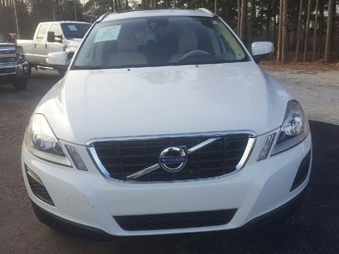 2011 Volvo XC60 for sale at Georgia Truck World in Griffin GA