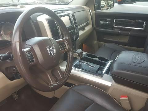 2012 RAM Ram Pickup 1500 for sale in Griffin, GA