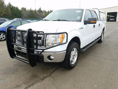 2014 Ford F-150 for sale in Griffin, GA