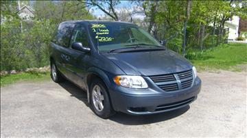 2006 Dodge Caravan for sale in Lowville, NY