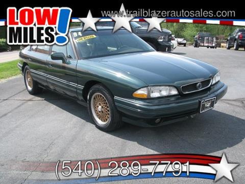 1994 Pontiac Bonneville for sale in Mc Gaheysville, VA