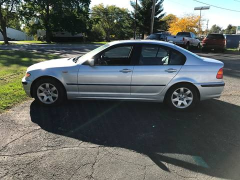 2004 BMW 3 Series for sale in Elyria, OH
