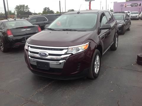 2011 Ford Edge for sale in Wyandotte, MI