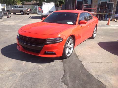 2017 Dodge Charger for sale in Wyandotte, MI