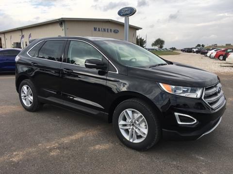 2017 Ford Edge for sale in Okarche, OK