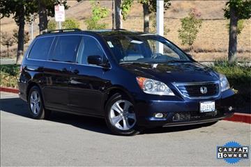 2008 Honda Odyssey for sale in Livermore, CA