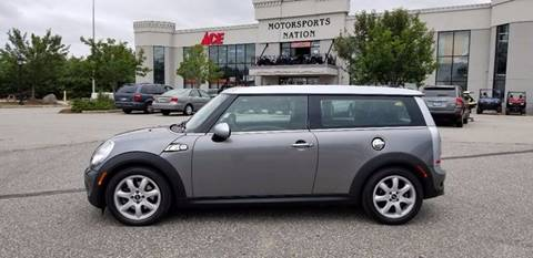 2009 MINI Cooper Clubman for sale in Plainfield, CT
