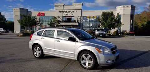2007 Dodge Caliber for sale in Plainfield, CT