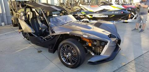 2016 Polaris Slingshot for sale in Plainfield, CT