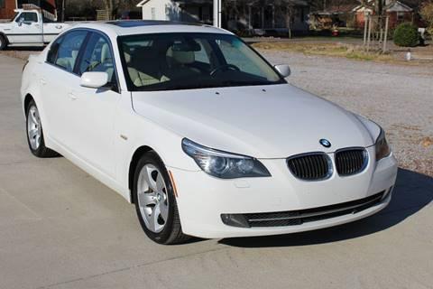 2008 BMW 5 Series for sale at Auto Empire Inc. in Murfreesboro TN