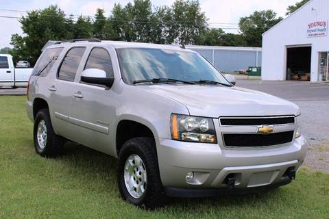 2007 Chevrolet Tahoe for sale at Auto Empire Inc. in Murfreesboro TN
