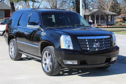 2010 Cadillac Escalade for sale at Auto Empire Inc. in Murfreesboro TN