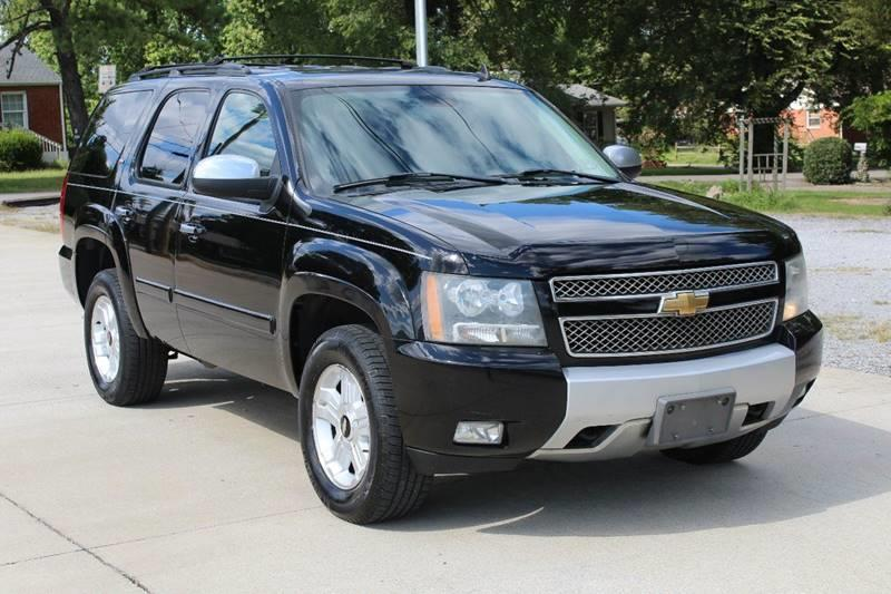 2007 Chevrolet Tahoe For Sale At Auto Empire Inc. In Murfreesboro TN
