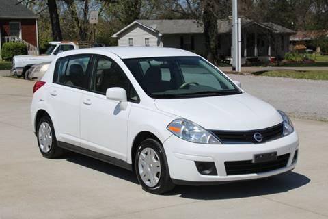 2011 Nissan Versa for sale at Auto Empire Inc. in Murfreesboro TN