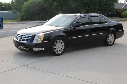 2008 Cadillac DTS for sale at Auto Empire Inc. in Murfreesboro TN