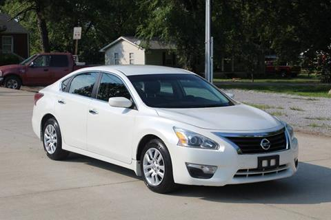 2014 Nissan Altima for sale in Murfreesboro, TN