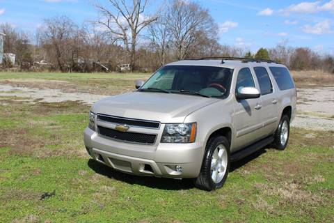 2007 Chevrolet Suburban for sale at Auto Empire Inc. in Murfreesboro TN