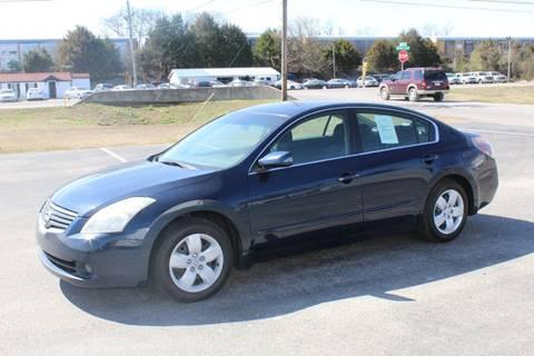 2008 Nissan Altima for sale at Auto Empire Inc. in Murfreesboro TN