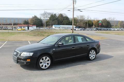 2006 Audi A6 for sale at Auto Empire Inc. in Murfreesboro TN
