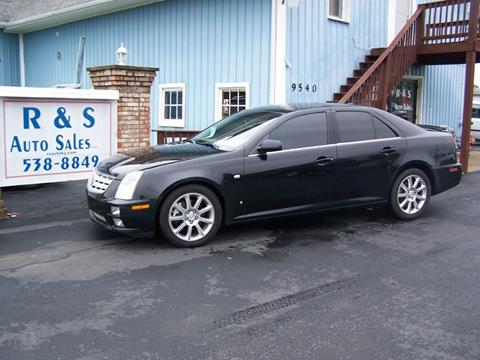 2006 Cadillac STS for sale in Mount Washington, KY