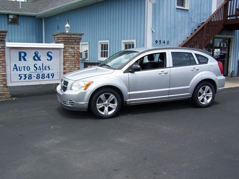 2010 Dodge Caliber for sale in Mount Washington, KY