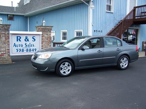 2006 Chevrolet Malibu for sale in Mount Washington, KY