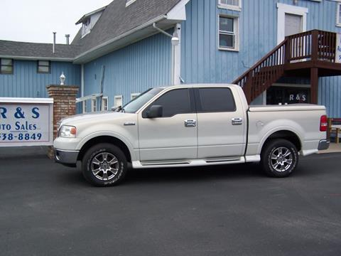 2006 Ford F-150 for sale in Mount Washington, KY