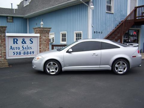 2007 Chevrolet Cobalt for sale in Mount Washington, KY