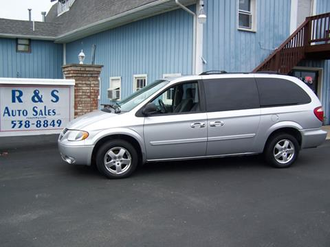 2006 Dodge Grand Caravan for sale in Mount Washington, KY