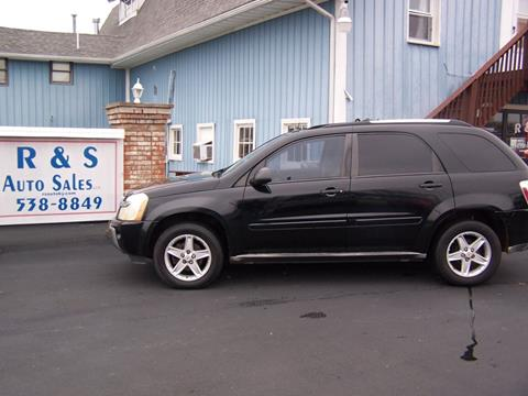 2005 Chevrolet Equinox for sale in Mount Washington, KY