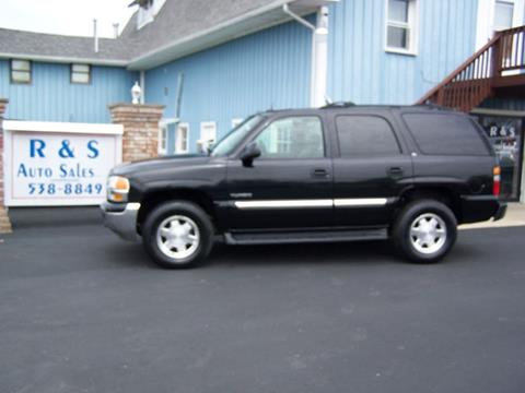 2005 GMC Yukon for sale in Mount Washington, KY