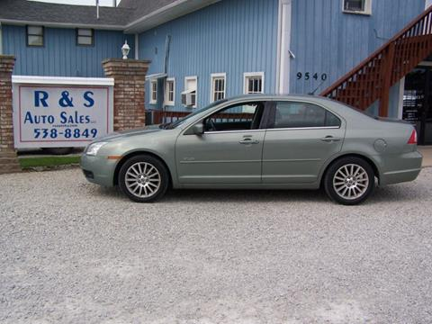 2008 Mercury Milan for sale in Mount Washington, KY