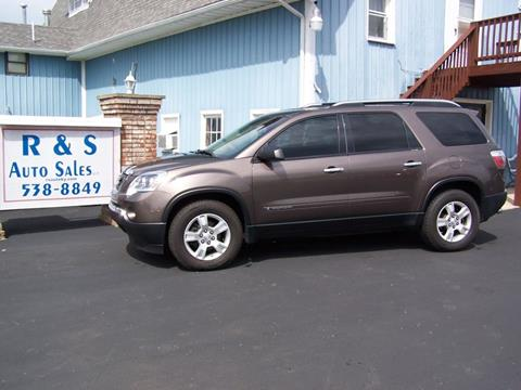 2008 GMC Acadia for sale in Mount Washington, KY