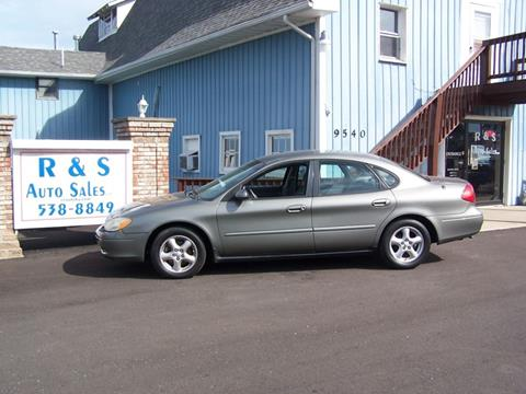 2002 Ford Taurus for sale in Mount Washington, KY