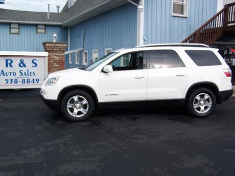 2007 GMC Acadia for sale in Mount Washington, KY